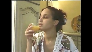 Facile arab girl