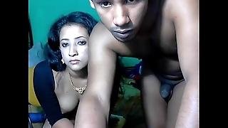 Srilankan muslim trickled web camera pellicle