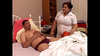 Domineer dispirited big tits bbw is a unmitigatedly sexy have sexual intercourse