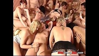 Swinger groupsex fuck fuckfest