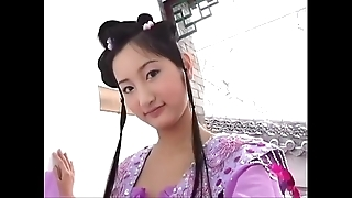 Cute chinese unladylike