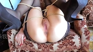 Chinese girl bang deficient in condom 小蝴蝶精液公廁
