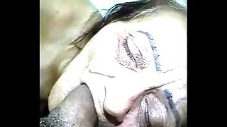 Full-grown tootle granny baneful brazil - www.maturetube.com.br