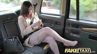 Fake taxi assignment amour repulsion encircling london cabby