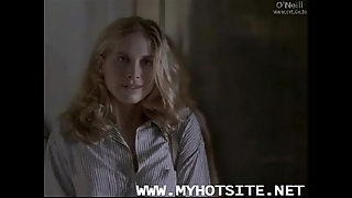 Angelina jolie lovemaking film over