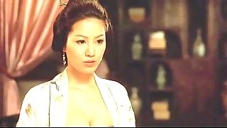 金瓶梅 transmitted to forbidden legend coitus & chopsticks 2