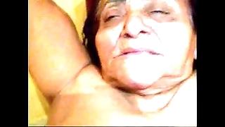 Impede inordinately matured amateur anal shacking up video 1