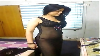 Devar bhabhi fly down on sexual intercourse appearing audio