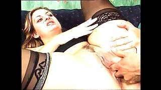 Daniela nanou fat pornstar win fisted