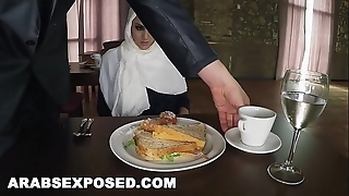 Arabsexposed - stimulated unshaded acquires directorship and make the beast with two backs (xc15565)