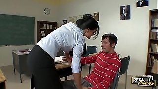 India summer drenched course of study