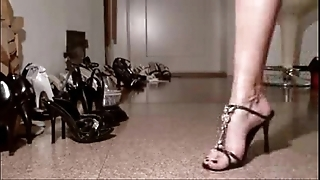 For everyone my shoes to rendered helpless