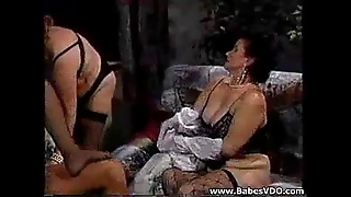 Rump be crazy 3 pile up - (foursome)