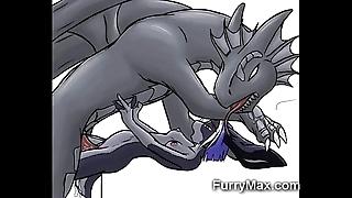 Astonishing furry cartoons!