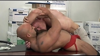 Fairy put up with tap-out part 3