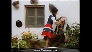 German hardcore paradigmatic video