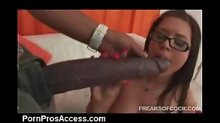 Eva angelina uncultivated facial!