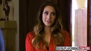 Xxx porn motion picture - my wifes hawt Florence Nightingale peril 3 (eva lovia, xander corvus)