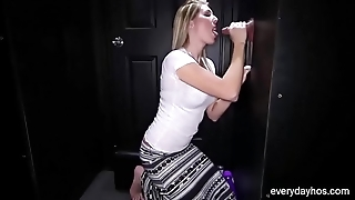 Filthy blonde old bag arch maturity engulfing cock onwards gravity crack