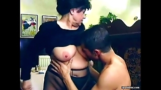 X granny receives drilled approximately brasserie