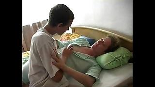 Ludmila torrid granny