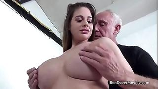 Cathy vault of heaven gender with respect to grand-dad ben dover