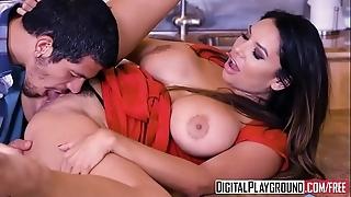 Xxx porn video - my girlfriends sexy mom - (missy martinez, bambino)