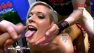 Magnificent ria sunn receives say no to holes filled with cock - german goo gals
