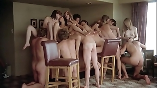 Curious orgy 1977 revitalized