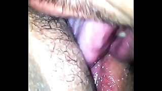 Wipe the floor with my exwife acquisitive wet crack shine up to this babe cum